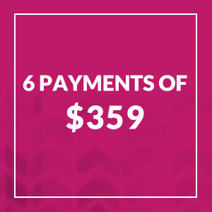 6 payments package