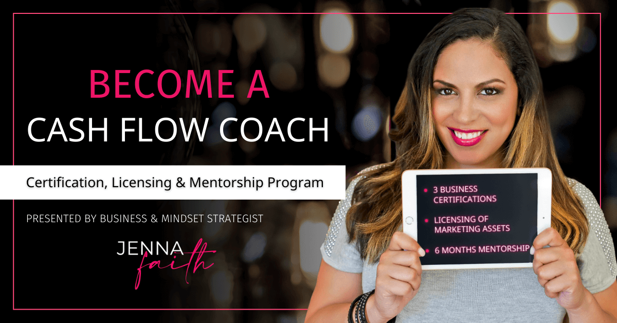 The new coaching certification and licensing program from the female coach who has generated millions in sales.