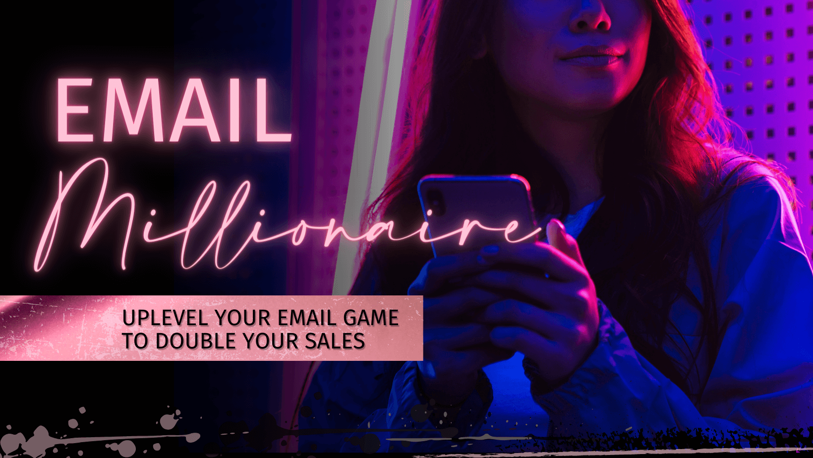 The email marketing process that helped me generate over 3 million in coaching sales