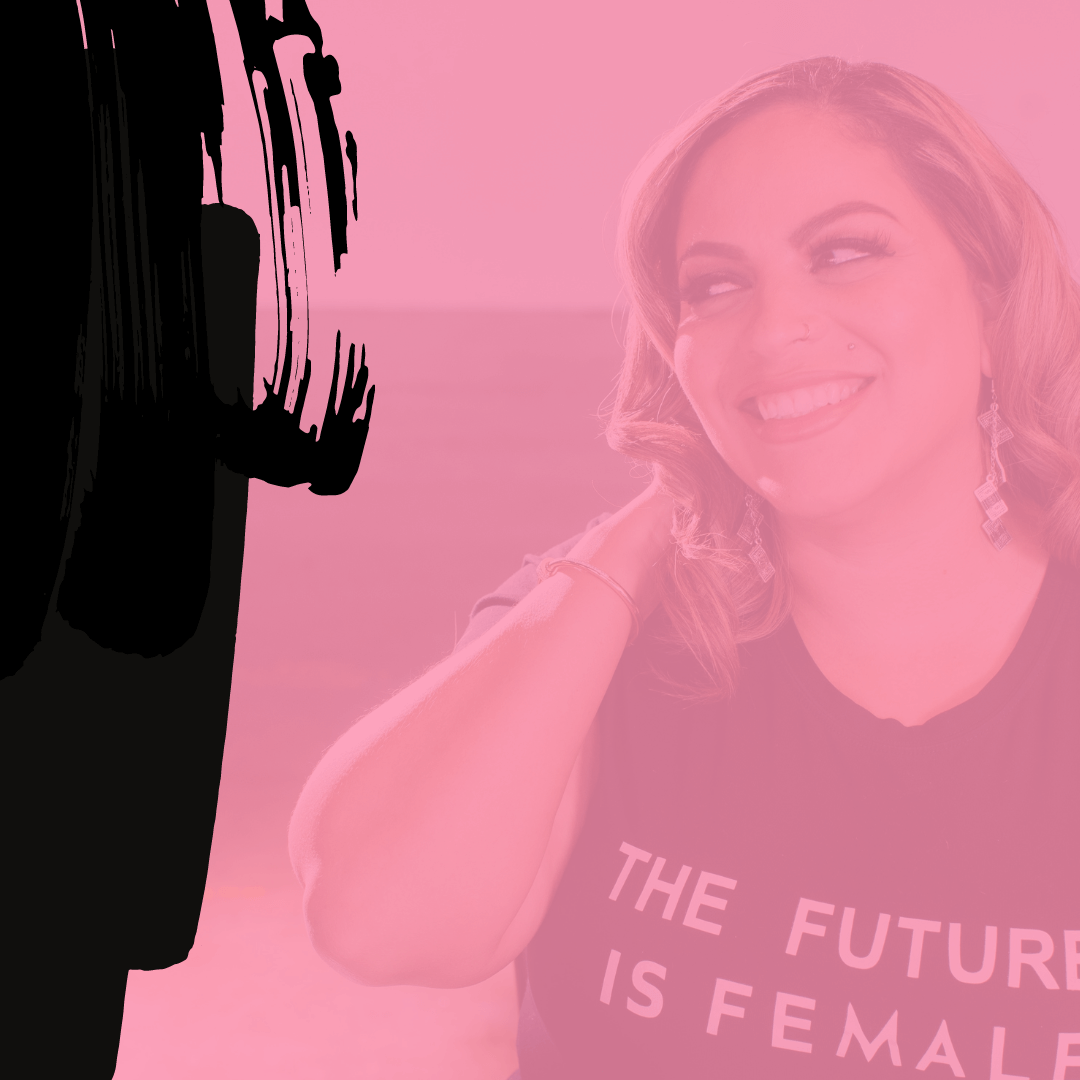7 Figure Business and Mindset coach for successful female entrepreneurs