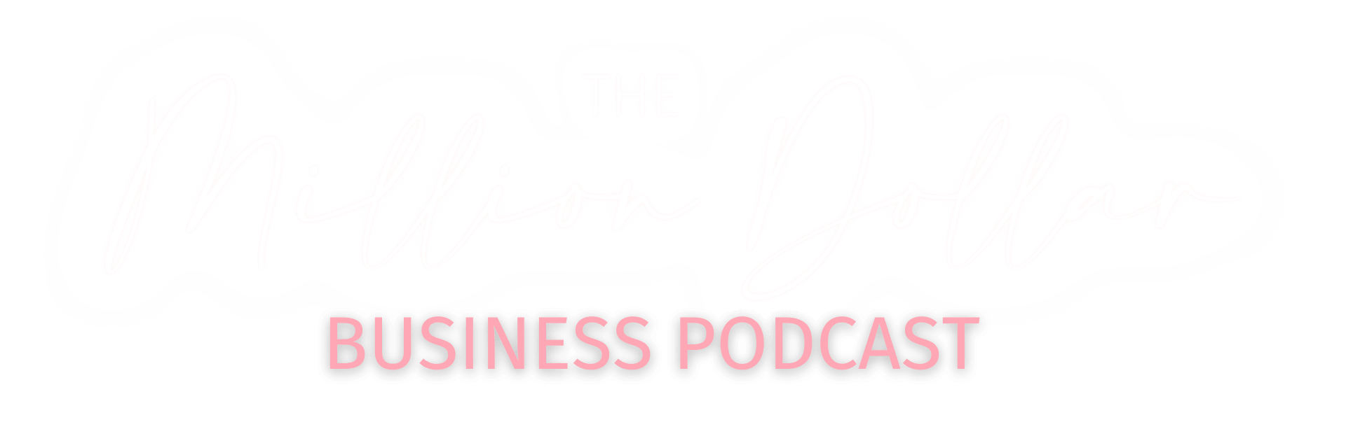 Meant For Millions Podcast for Entrepreneurs who want strategy, mindset and a healthy dose of tough love