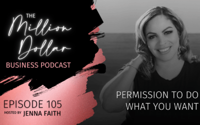 Permission To Do What You Want