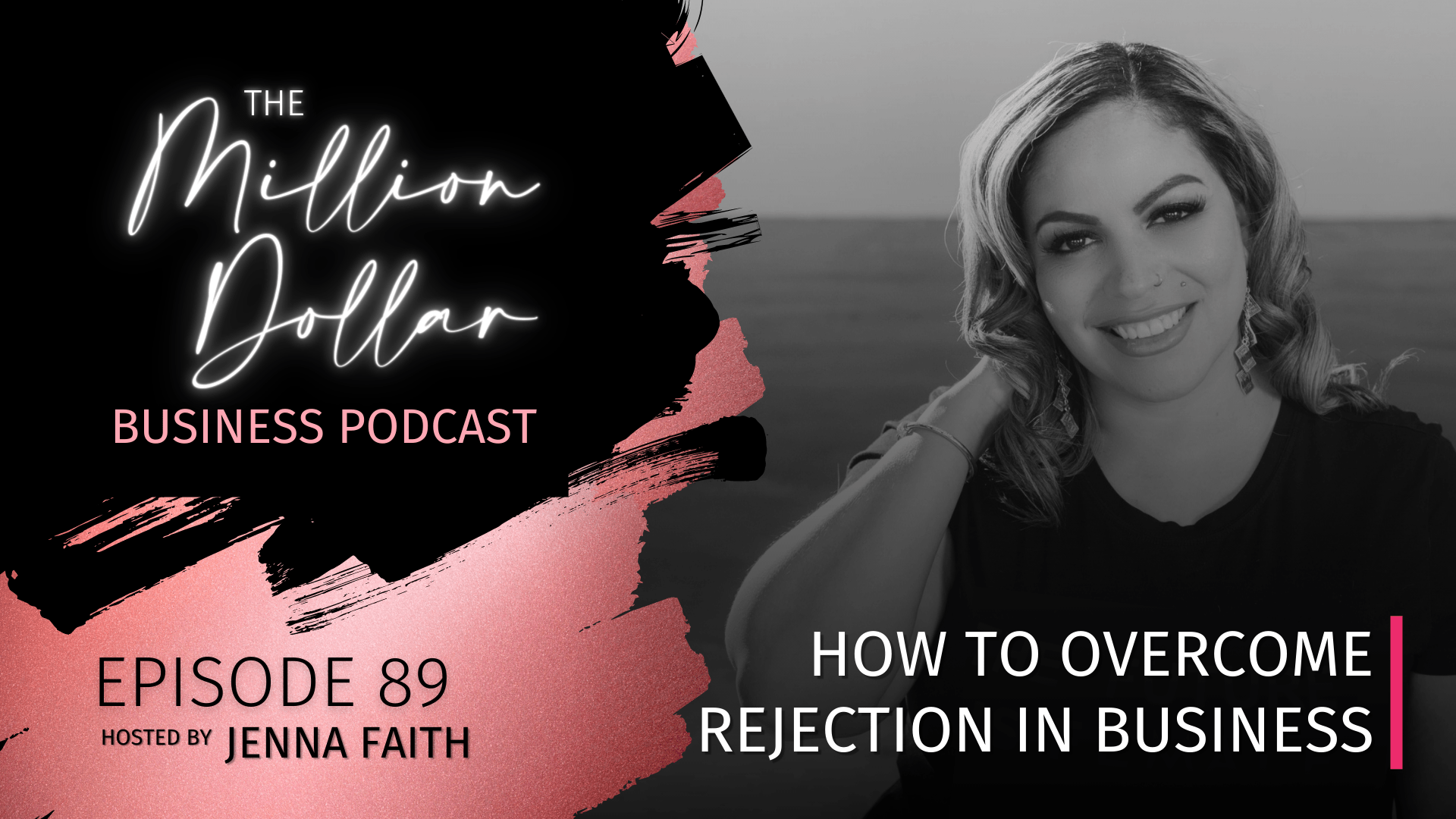 How To Overcome Rejection In Online Business