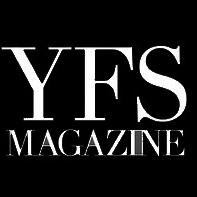 Jenna Faith As Seen In YFS Magazine