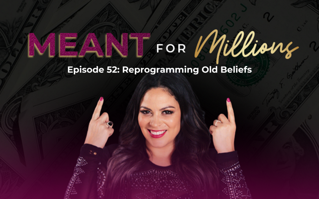Reprogramming Old Beliefs