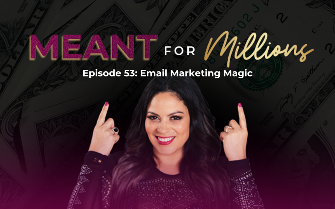 Email Marketing Magic